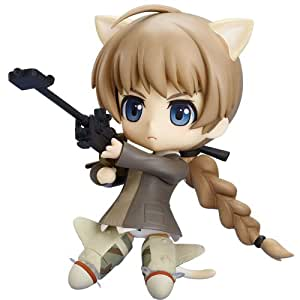 Nendoroid: Strike Witches - Lynette Bishop Action Figure (japan import)