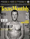 Texas Monthly (1-year automatic renewal)