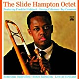 The Slide Hampton Octet. Sister Salvation / Somethin' Sanctified / Live at Birdland