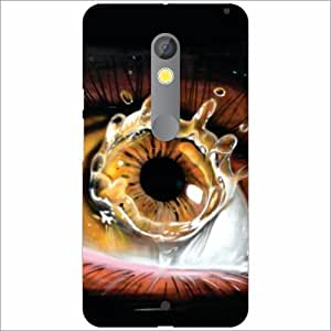 Moto X Play Back Cover for