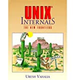 img - for [(UNIX Internals: The New Frontiers )] [Author: Uresh Vahalia] [Jan-1996] book / textbook / text book