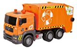 Kid Galaxy Giant Pump Action Garbage Truck