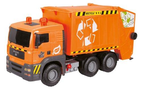 Kid Galaxy Giant Pump Action Garbage Truck