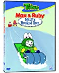 Max & Ruby  Max's Rocket Run
