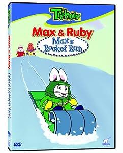 Max & Ruby  Max's Rocket Run