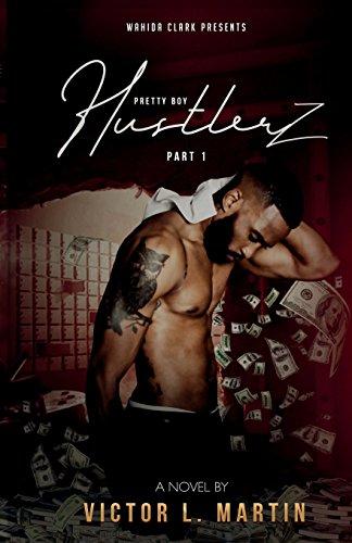 Book Cover: Pretty Boy Hustlerz Part 1