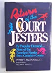 Return of the court jesters: Back to...