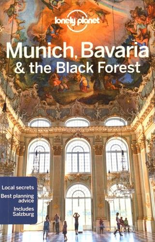 Munich, Bavaria & the Black Forest 5 (Travel Guide)