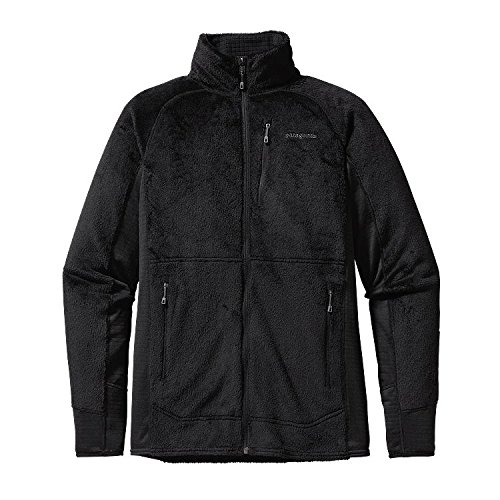 patagonia-mens-r2-fleece-jacket-black-medium