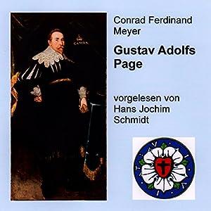 Gustav Adolfs Page Hörbuch