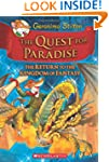 Geronimo Stilton: The Quest for Parad...