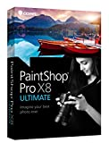Software - Corel PaintShop Pro X8 Ultimate