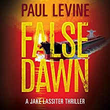 False Dawn Audiobook by Paul Levine Narrated by Luke Daniels