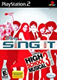 Disney Interactive Distri Disney Sing It High School Musical 3 Senior Year-NLA