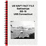 US NAVY FACT FILE Battleships BB-18 USS Connecticut