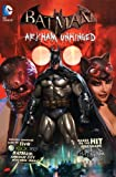 Batman: Arkham Unhinged (Batman (DC Comics))