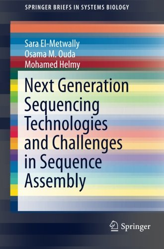 Next Generation Sequencing Technologies and Challenges in Sequence Assembly (SpringerBriefs in Systems Biology)