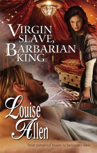 Image of Virgin Slave, Barbarian King