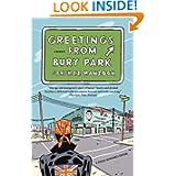 Greetings from Bury Park: A Memoir