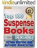 Suspense: In Kindle - Top 100 Suspense Books