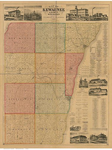 Buy 1895 Wisconsin Now!