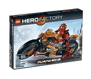 LEGO? Hero Factory Furno Bike 7158 by LEGO [Toy]