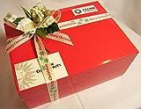 レオーネドーナツ 焼きドーナツ クリスマスBOX 10個入り