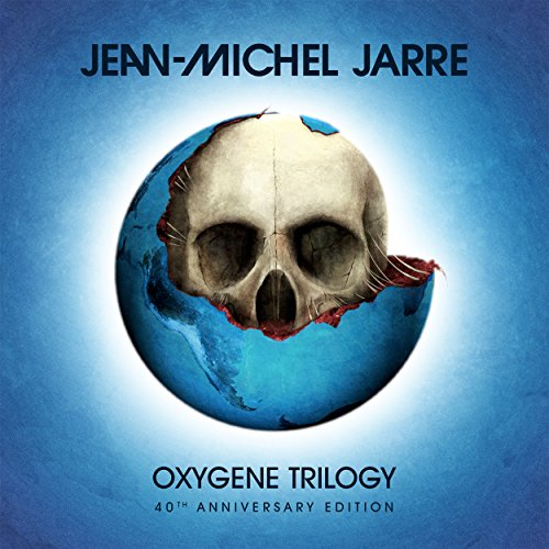 Oxygene Trilogy [3 LP + 3 CD]