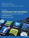 Strategies for e-Business: Creating v...