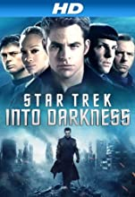 Star Trek Into Darkness [HD]