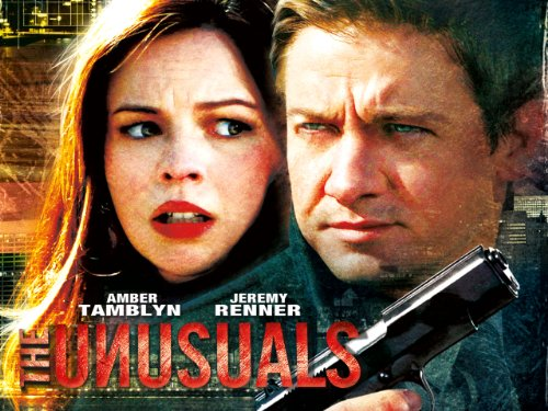 The Unusuals Season 1