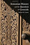 img - for Armenian History and the Question of Genocide book / textbook / text book