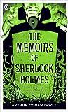 Red Classics Memoirs of Sherlock Holmes