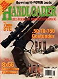 Handloader Magazine - June 1995 - Issue Number 175