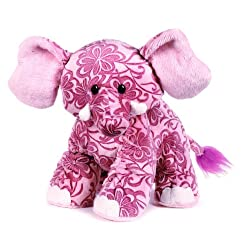 [Best price] Stuffed Animals & Plush - Webkinz Batik Elephant - toys-games