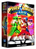 Power Rangers Zeo Coffret 1