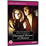 Haunted House of Horror [DVD] [Reino Unido]