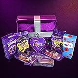 Cadbury Valentine's Gift Box