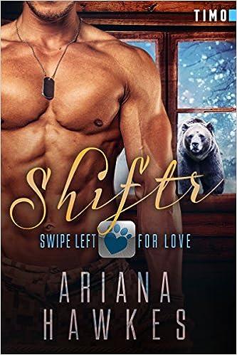 Shift: Swipe Left for Love