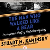 The Man Who Walked Like a Bear | Stuart M. Kaminsky