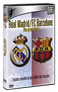 Real madrid / Barcelone