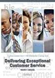 img - for Delivering Exceptional Customer Service: Pinpoint Customer Service Skill Development Training Series book / textbook / text book