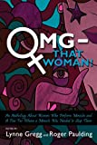 img - for OMG - That Woman! book / textbook / text book
