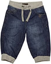 Soul amp Glory Boys Denim Cropped Jeans Age 7-8 9-1011-12 Years