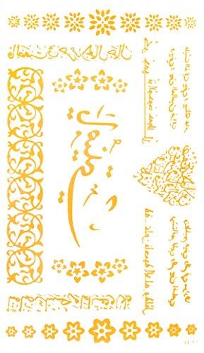 spestyle-erwachsene-temporare-tattoos-goldene-tattoo-492-x256-indien-und-middel-ostindien-entwurfs-a