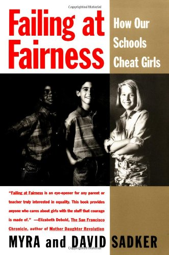 Failing At Fairness: How Our Schools Cheat Girls