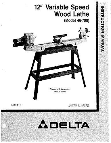 Delta 46-700 46-701 12
