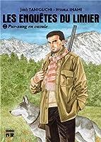 Enquêtes du limier (les) Vol.2