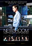 The Newsroom - Complete Season 1-3 [DVD]