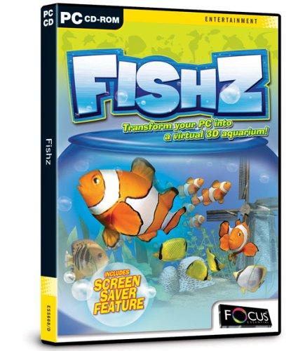 Fishz (PC DVD)